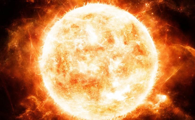 Во всех нас есть частица звезд