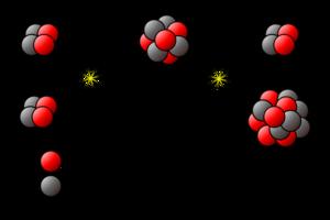 Тройная гелиевая реакция