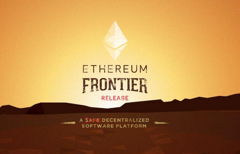 Запускаем Ethereum клиент Geth с Genesis block